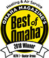 Best of Omaha 2018 Winner for Heating and Air Service